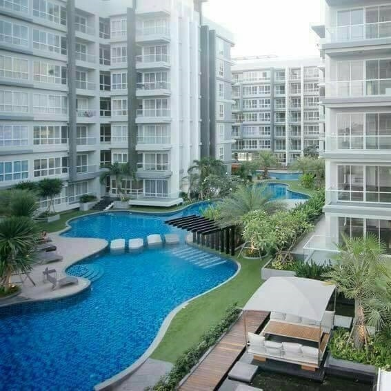 Hot Deal : Ultimate Season Park Condo (Opposite Central Plaza Rayong)