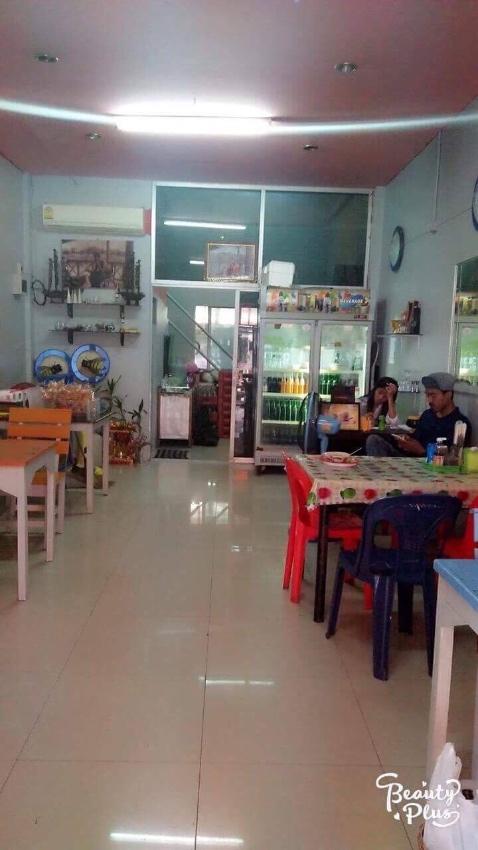 Cafe / restaurant for sale