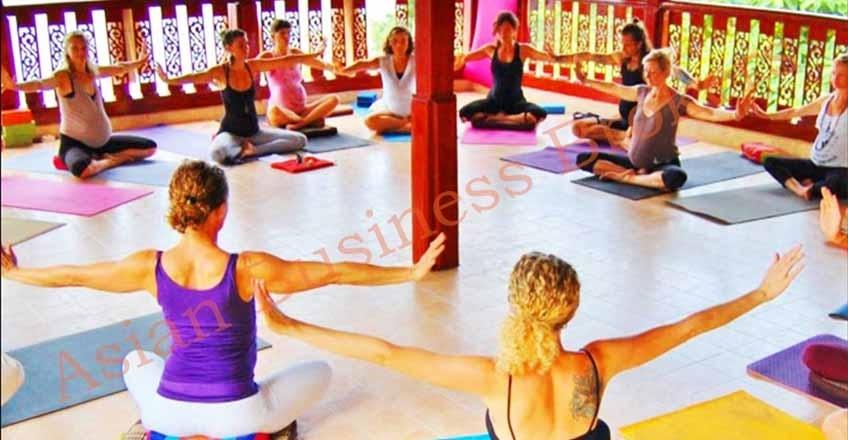 6705020 Utopian Beachfront Yoga Residence - Freehold Ownership