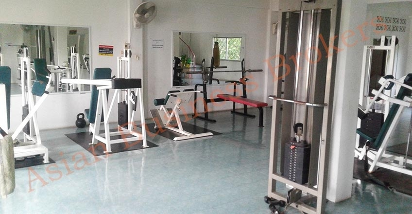 5101001 Ranong Fitness Center - Buy the Business or Buy the Assets