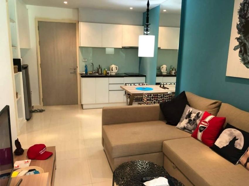 Atlantis Jomtien 1 Bedroom Unit Resale Bargain