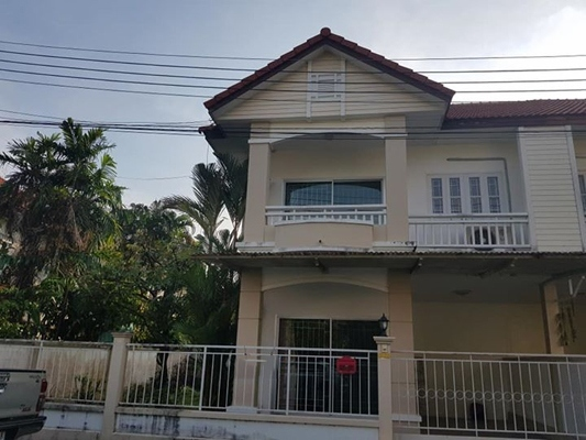 MT-0095 - Semi detached house  for rent with 3 bedrooms, 2 bathrooms