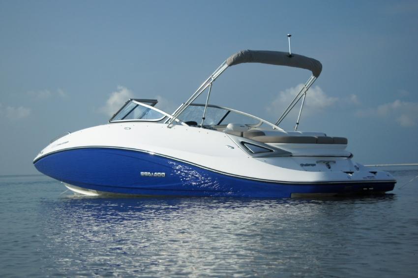 Sea-Doo Sport Boats Challenger 230