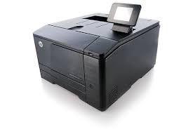 HP LaserJet Pro 200 color Printer, модель M251nw