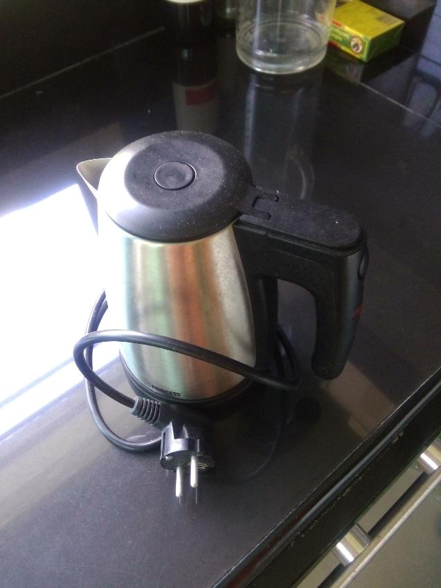 Small water Boiler