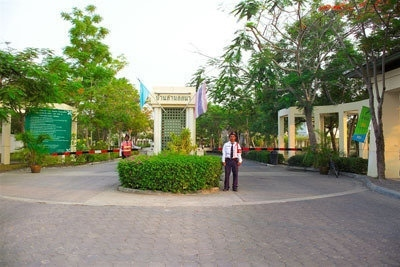 2 bedrooms condo 15,000 for rent