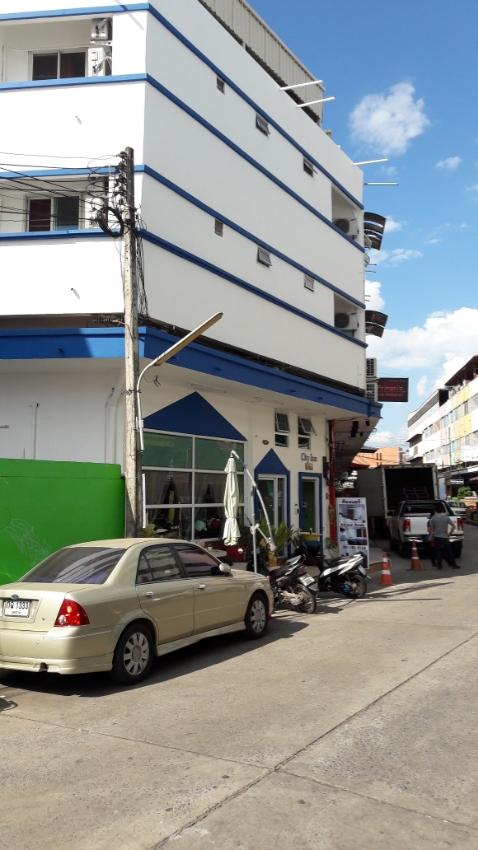 Accommodation 600/N  Udon Thani City Bus Station1