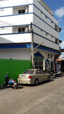 For Sale Apartment Udonthani, Thailand  Freehold 12.5 mil