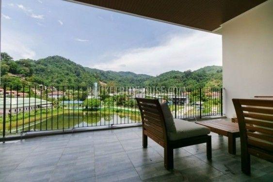 4 Bedroom 5 Bathroom Pool Villa Sale Kamala Phuket