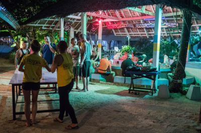BEACH HOSTEL IN KOH PHANGAN FOR SALE