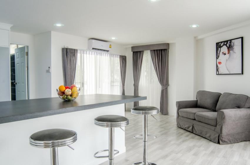 127sqm 2 bed condo in Pratumnak
