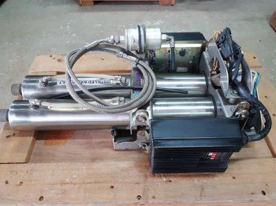 REDUCED - Hydrogen Diesel Fuel Saver Made in Australia