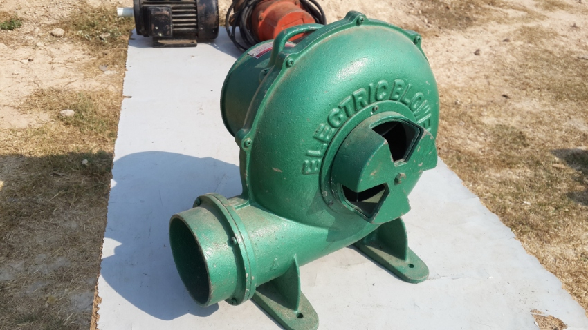 Industrial Safety Adjustable Blower