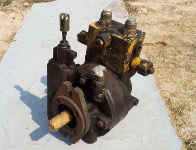 Danfoss Hydraulic Pump & Control Valve Unit
