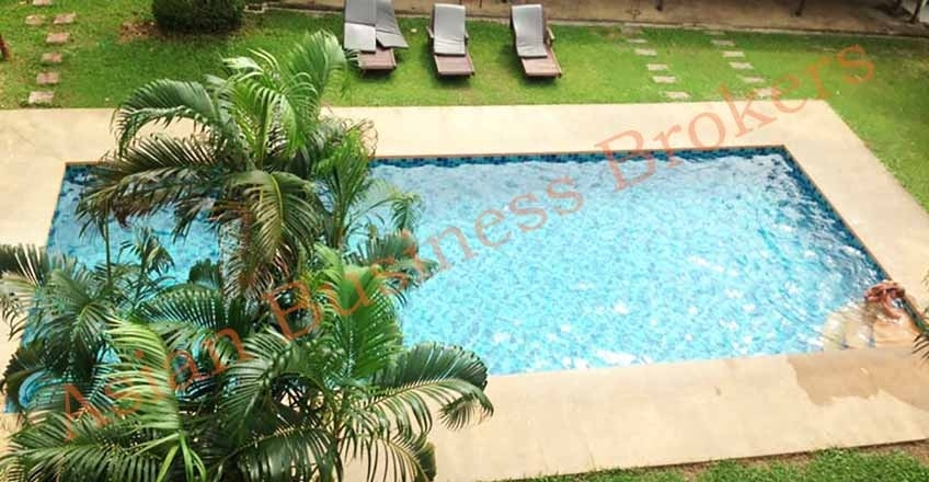 4802002 39-Room Hotel for Rent in Patong