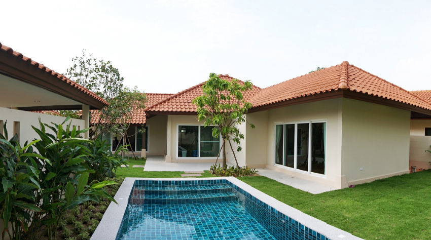 Baan Balina 2 - Huay Yai