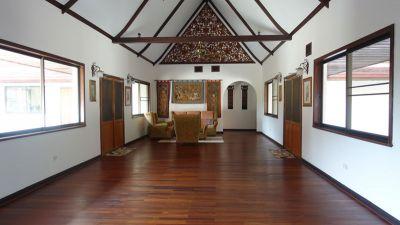 Thai Estate on over 2 Rai, Pattaya, Mabrachan, for Sale