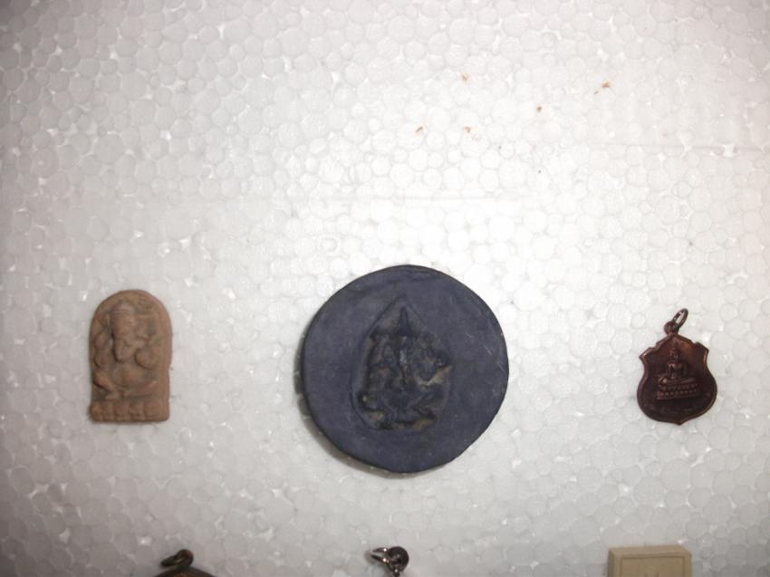 Amulettes Thais