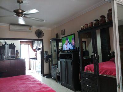 To sale a 5th floor Condo 191FBE at Baan Suan Lalana