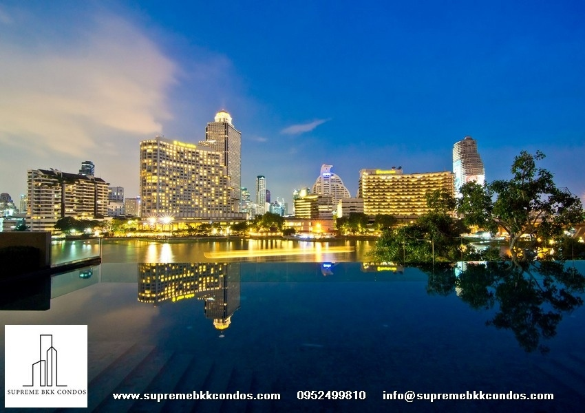 The River Breathtaking Loft Duplex for sale, 410 Sqm