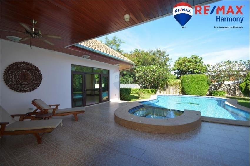 Private Pool Villa Great Location Hua Hin