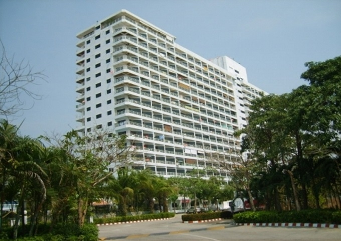 CR1634 View Talay 2B, Studio for rent