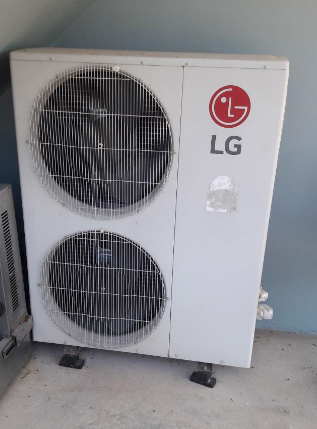 Air Conditioner 33K BTU, Glass Doors & Windows, CCTV Cameras & Boxes