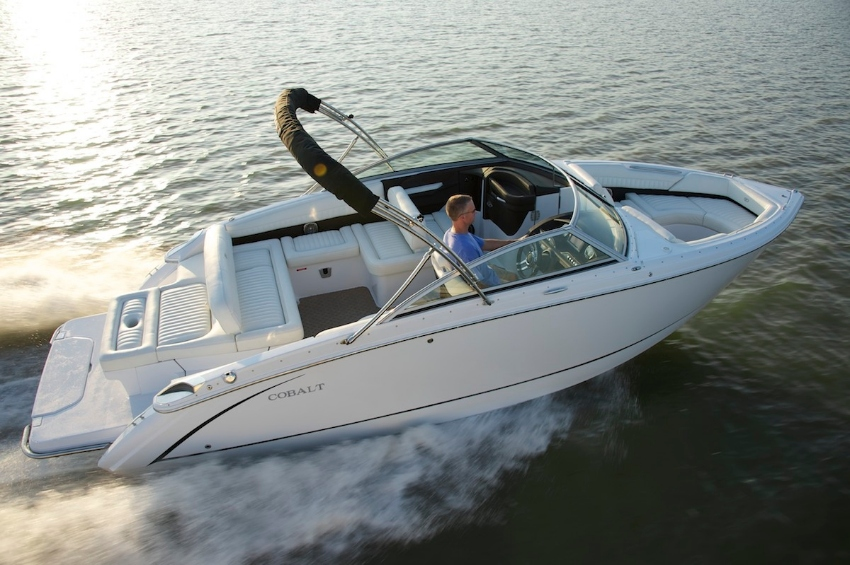 Wild Wake Boat Club - Unlimited Use of Our Boat Fleet
