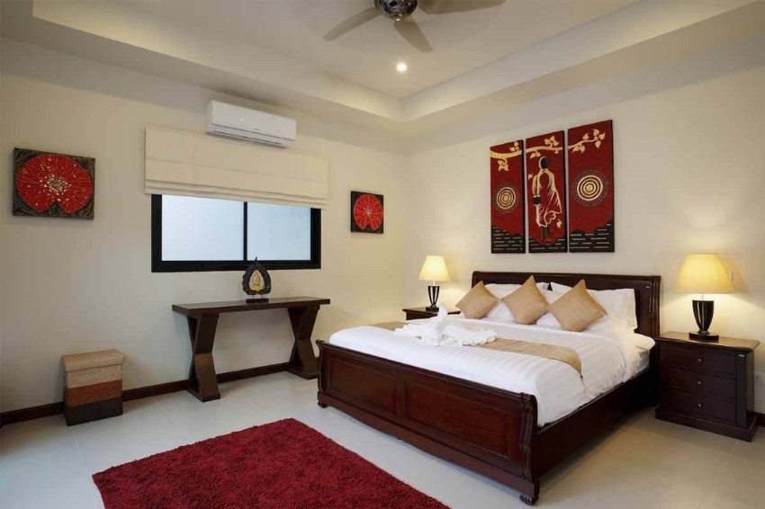 3 Bed Villa for Sale Nai Harn Phuket - Thai Residential