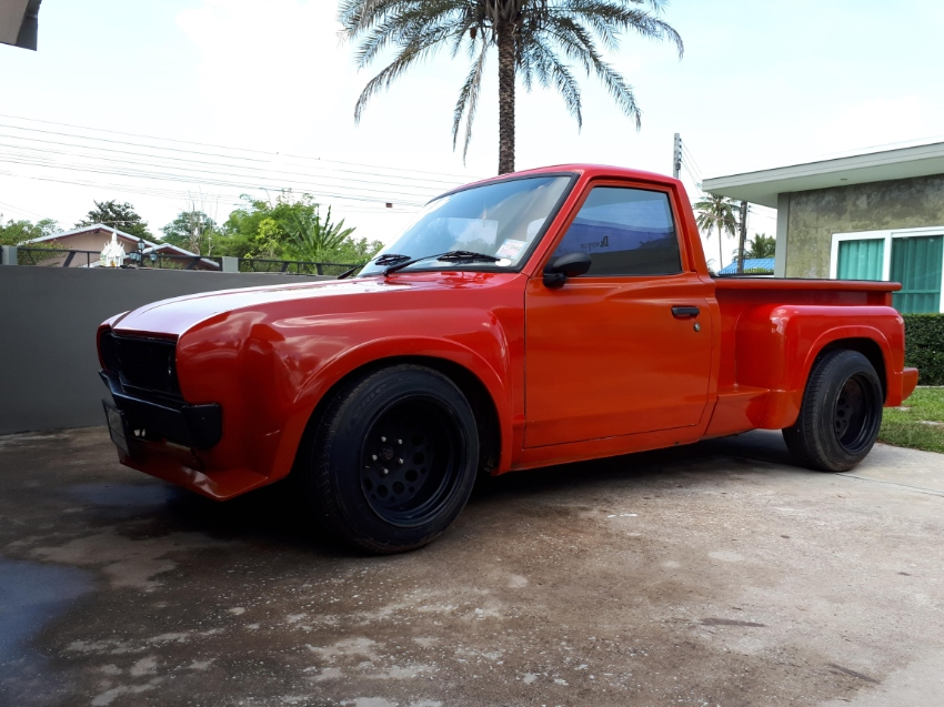 Datsun SideStep PickUp