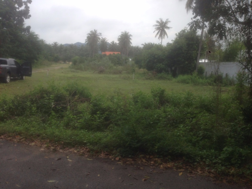 REDUCED PRICE FOR A QUICK SALE | LAND FOR SALE