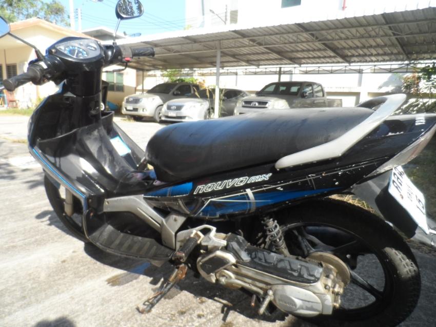 yamaha nuovo mx for  sale