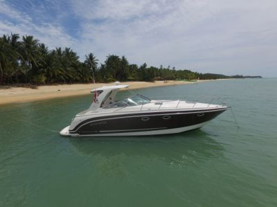 2014 37ft Chaparral 370 Signature