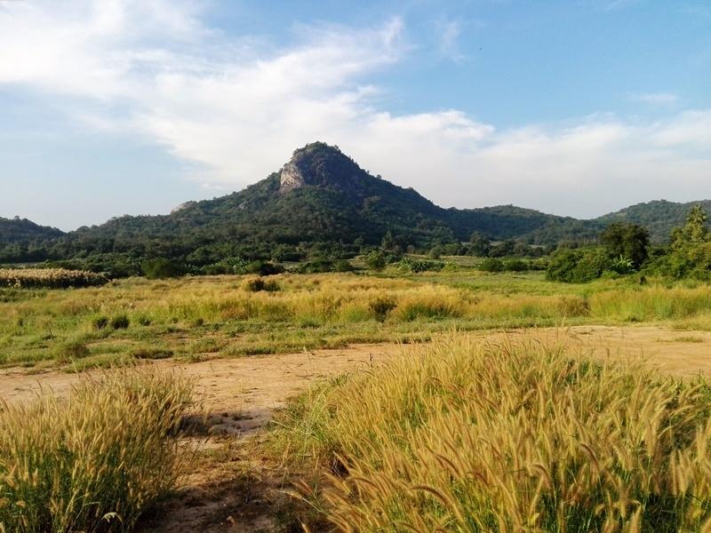 Majestic Mountain View 9-2-26 Rai Near Many Tourist Attractions