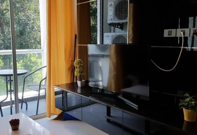 CR1755 Serenity Wongamat, 1 bed for rent