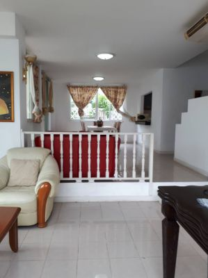 To RENT Single House HB two Storey Fully furnished and fully refurbish