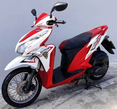 Motorbikes For rent  1.500 ฿/Month