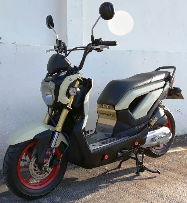 Motorbikes For rent