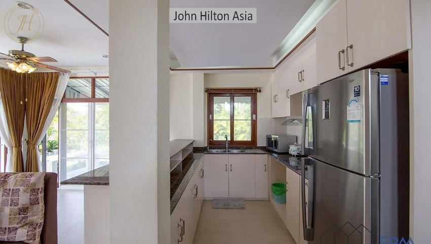 Very spacious 3 Bed Villa @ Hua Hin