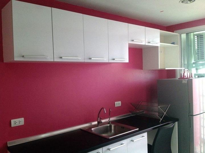 1 Bedroom Condo for Rent Sukhumvit 64 The Link