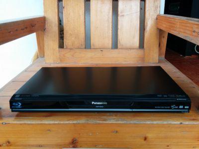 Panasonic Blu-ray Disc Player DMP-BD60K