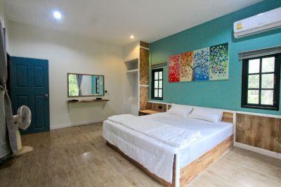 Phangan house rental
