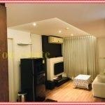 For sale Prom Phaholyothin2 condominium 1 bed BTS Sanampao
