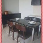 For sale or rent Rhythm Sukhumvit 44/1 ,2 bedroom, 53 sqm, 20th floor
