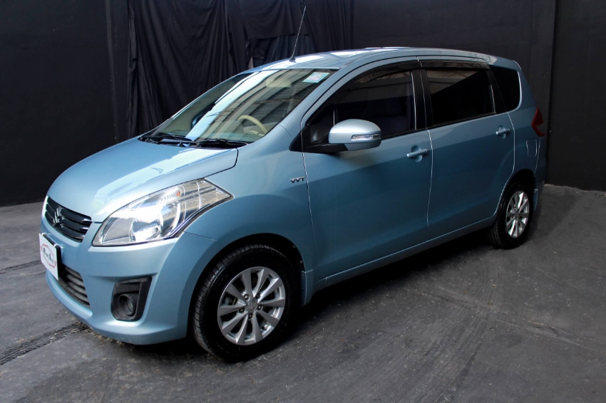 2014 Suzuki Ertiga 1.4 GX A/T