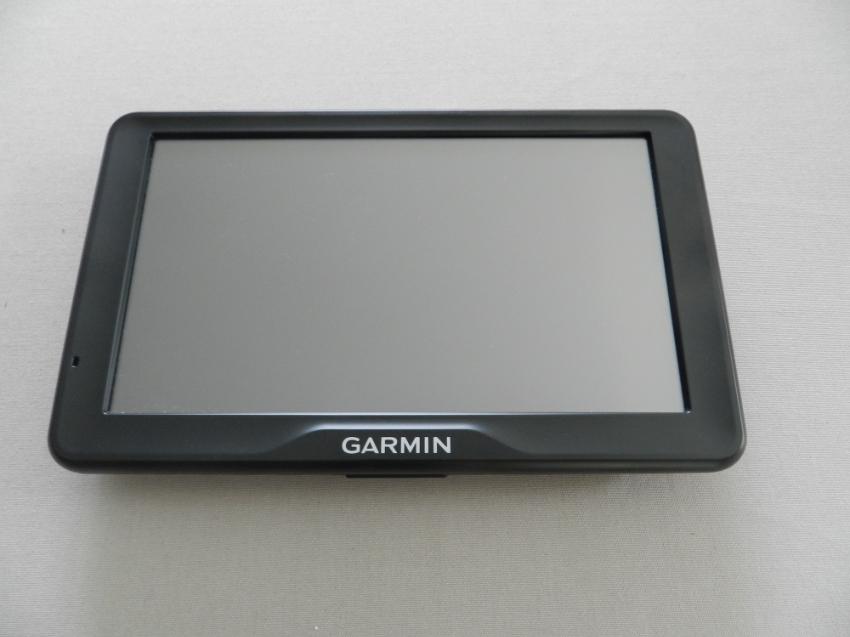 GARMIN 760 LMT NAVIGATION
