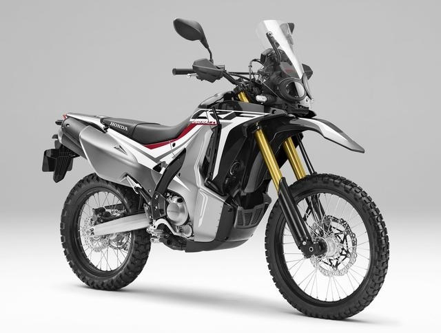 Wanted Wanted Wanted Honda Crf 250l Or Rally