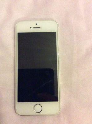 I Phone 5 S