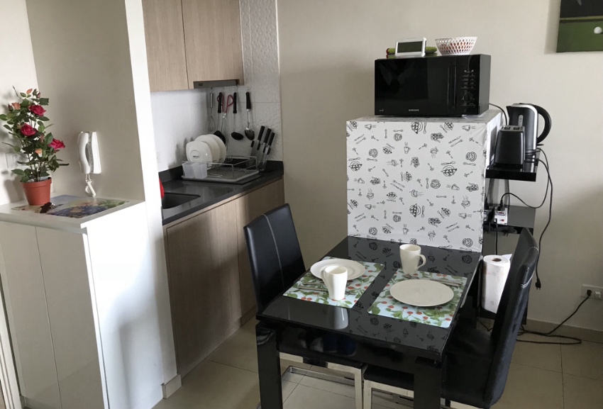 UNIXX Condo South Pattaya private rental