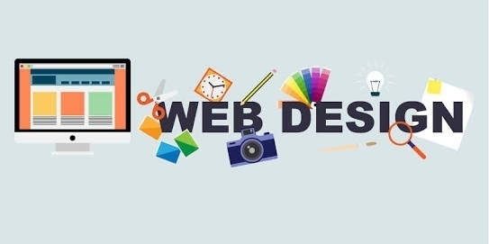 Web Design: Clean, Fast and Pro 10,000THB